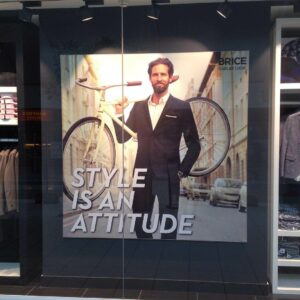 Style is an atutude
