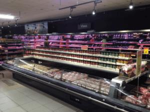 Cross-selling-Carrefour-Schoten