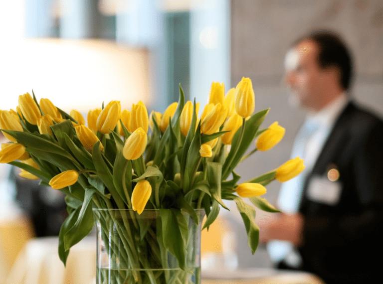 Hospitality check, onvergetelijk en gastvrij